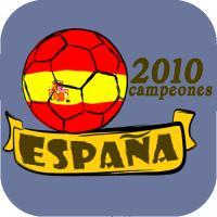 spain 2010 champions