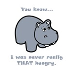 Not So Hungry Hippo