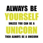 Always Be Unicorn