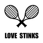 Tennis Love Stinks