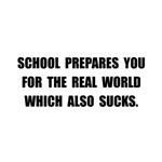 School World Sucks