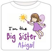 Big Sister - Fairy