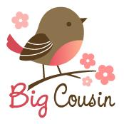 Big Cousin - Mod Bird