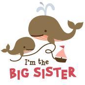 Big Sister - Mod Whale