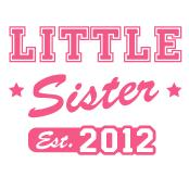 Little Sister - Team 2012