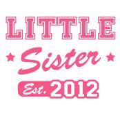 Little Sister - Team 2012