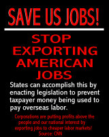 Exporting America!