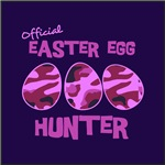 Official Easter Egg Hunter - Girls