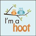 I'm A Hoot (Boys)