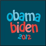 Obama Biden 2012