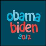 Obama Biden 2012