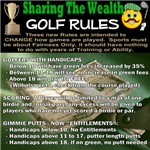 Share The Wealth-Golf