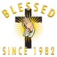 Blessed Since 1982