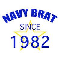 Navy Brat Since 1982