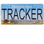 North Dakota Tracker