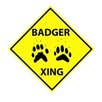 Badger Crossing