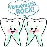 Funny Hygienists Rock
