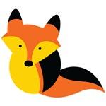 Super cute Kawaii foxy vixen