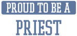Proud to be a Priest