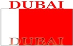 Dubai Flag