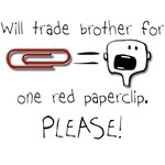 Will trade brother