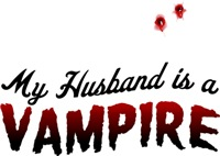 My Husband is a Vampire