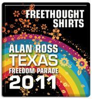 Freethought Parade Shirts