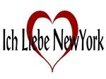 Ich Liebe New York