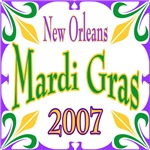 Mardi Gras 2007