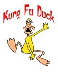 Kung Fu Duck