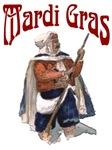 MArdi Gras Desert Runner