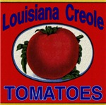 Louisiana Creole Tomatoes