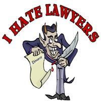 I Hate Lawyers