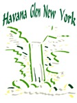 Havana Glen NY