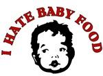 I Hate Baby Food