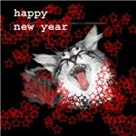 HAPPY NEW YEAR! stuff