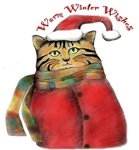Warm Winter Cat Gifts!