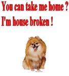 You can take me home