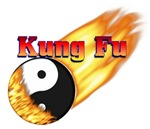Kung Fu yinyang