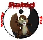 Rabid Kung Fu
