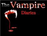 The Vampire Diaires Bloody Teeth