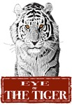 Eye of the Tiger Specail Effect