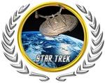 Star trek Federation of Planets Enterprise NX01