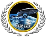 Star trek Federation of Planets Voyager