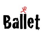 Ballet Cracked