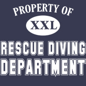 Rescue Diving Department