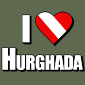 Scuba: I Love Hurghada
