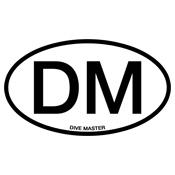 DM Oval
