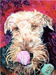 Airedale terrier baby & children items