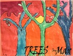 Trees by Max
